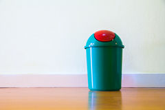 Small bin Stock Photography