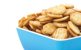 Small biscuits Royalty Free Stock Image