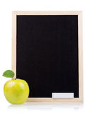 Small blackboard Royalty Free Stock Images
