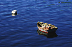 Free Small Boat Stock Photo - 18450690