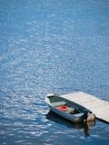 Small boat Stock Photo