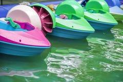 Small boats Stock Photos