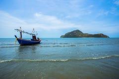 Beach, Fishing Industry, Fishing Village, Horizontal