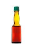 Small bottle of balsam Stock Image