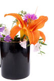 Small bouquet Stock Photography