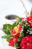 Small bouquet Royalty Free Stock Photos