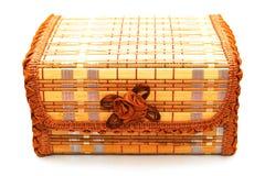 Small box Stock Image