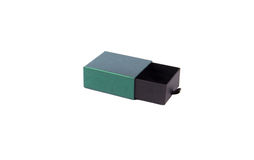 Small box Royalty Free Stock Photography