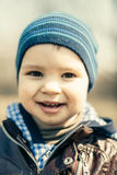 Small boy Royalty Free Stock Images