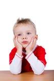 Small boy Stock Image