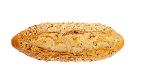 Small bread Royalty Free Stock Photography