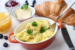 Small breakfast Royalty Free Stock Photo