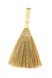 Small broom Royalty Free Stock Photo