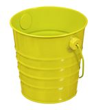 Small bucket Stock Photo