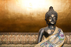 Small Buddha Royalty Free Stock Photos