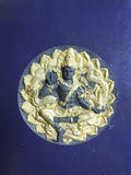 Small buddha image Royalty Free Stock Photos