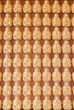 Small Buddha Statue Stock Image