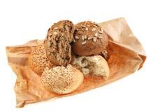Small bun Stock Image