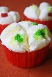 Small Cake. Touyfoo same small cake Royalty Free Stock Image