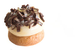 Small cake Stock Photography