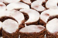 Small Cakes Stock Photo