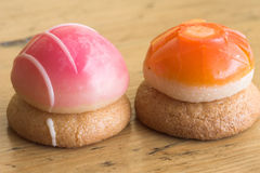 Free Small Cakes Stock Photo - 593780