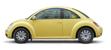 Free Small Car Stock Photos - 20827203