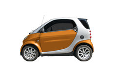 Small car Stock Photos