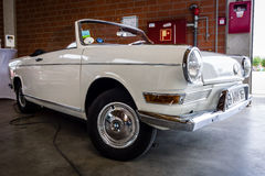 Small car BMW 700 CS, 1965. Stock Photography