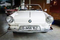 Small car BMW 700 CS, 1965. Royalty Free Stock Photography