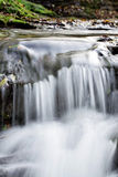 Small cascade Royalty Free Stock Images
