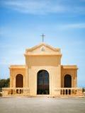 Small catholic church Royalty Free Stock Photography