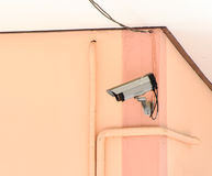 Small CCTV Stock Photos
