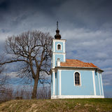 Small chapel Royalty Free Stock Photo