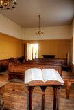 Small chapel Royalty Free Stock Images