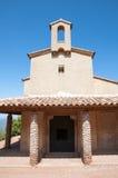 Small chapel Stock Photos