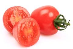 Small cherry tomato Stock Photo