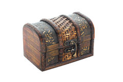 Small chest Stock Image