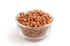 Small Chickpea Royalty Free Stock Photos
