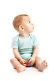 Small child Royalty Free Stock Images