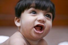 Small child Stock Photo