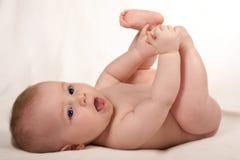Small child Stock Photos