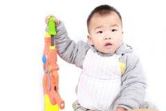 Small children Royalty Free Stock Photo