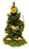 Small Chrismas Tree Royalty Free Stock Photography