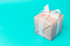Small christmas presents Royalty Free Stock Photo