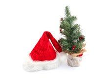 Small Christmas tree Royalty Free Stock Image