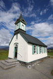 Small church Royalty Free Stock Image