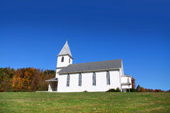 Small church Stock Image