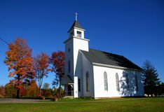 Small Church Stock Images