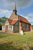 Small  church in Essex Royalty Free Stock Photos